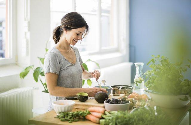 เลือกทานอาหารที่สะอาดเพื่อป้องกันเชื้อโรค
